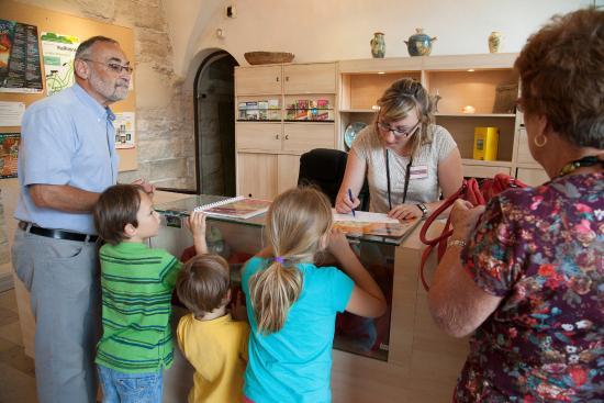 Office de Tourisme du Pays Roussillonnais
