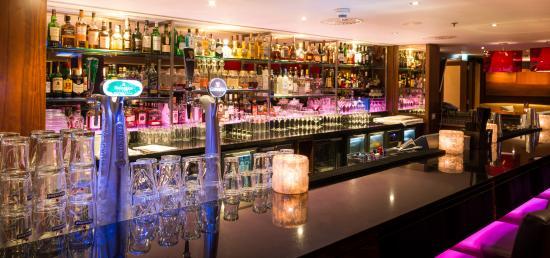 Sorel's Midtown Bar and Lounge