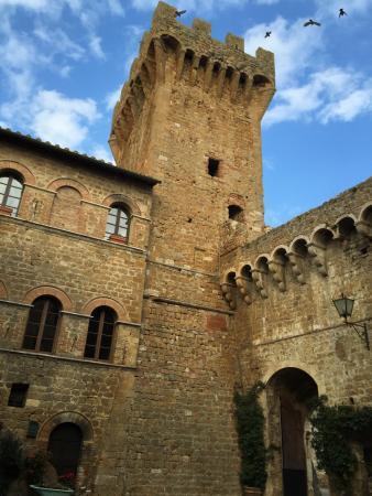 Agriturismi Il Castello La Grancia Photo