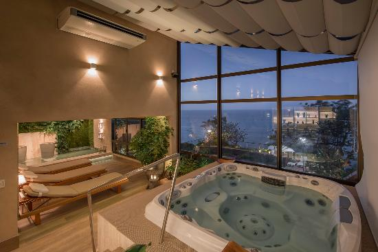 Hotel Gran Marquise Spa Jacuzzi