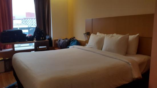 Best Rooms At Ibis Bencoolen