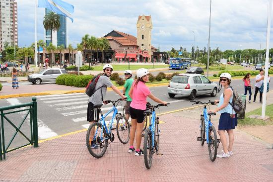 bici tigre: fotografía de Urban Biking Buenos Aires - Tripadvisor