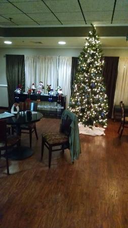 Comfort Inn & Suites Athens