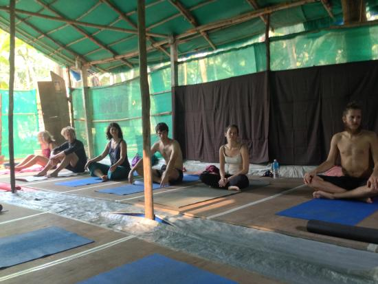Shiva Yoga Centre