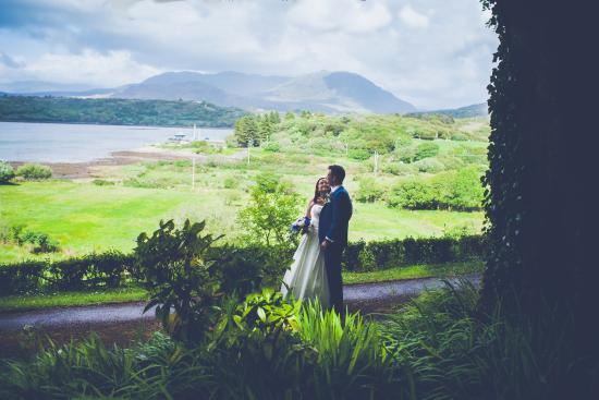 Letterfrack, Irlanda: Hotel Grounds 3