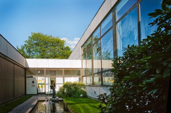 Wäinö Aaltonen Museum Of Art