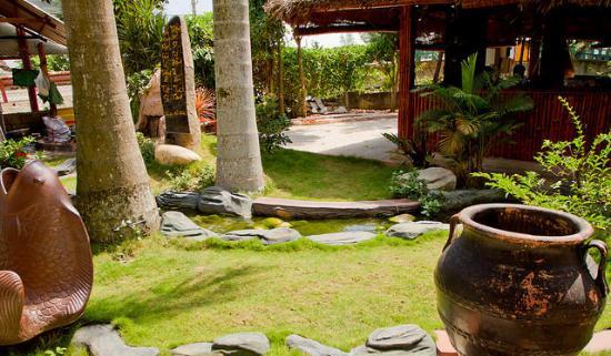 Nhà Hàng Vườn Sinh Thái Thành Xuân Anh