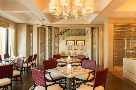 Safi Steakhouse: Safi - Interior