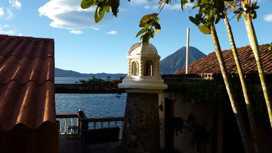 La Casa del Mundo Hotel: 20151206_070153_large.jpg