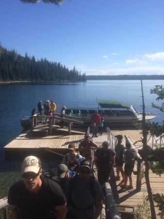 Jenny Lake 사진