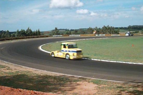 Autodromo Internacional de Taruma
