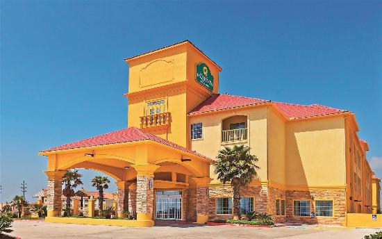 La Quinta Inn And Suites Galveston