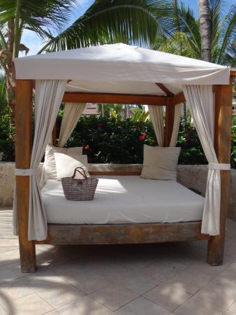 Bali Bed Picture Of Majestic Colonial Punta Cana Bavaro Tripadvisor