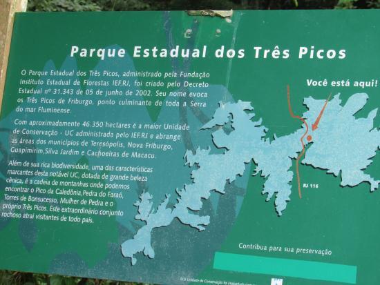 Cachoeiras de Macacu Photo