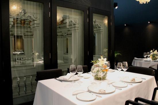 Restaurante Palacio De Cibeles Picture Of Palacio De