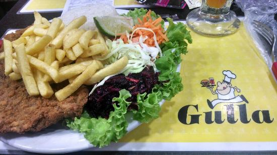 Gulla Lanches