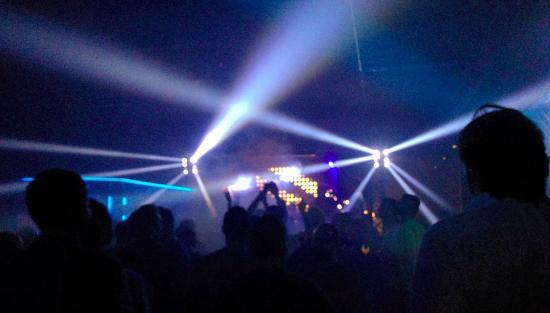 Unyx Club