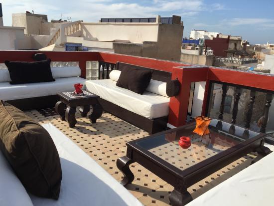 "Riad Bab Essaouira: ""TOP VALUE RIAD IN ESSAOUIRA"""
