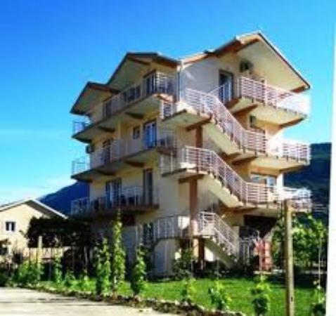 Apartments Nedovic