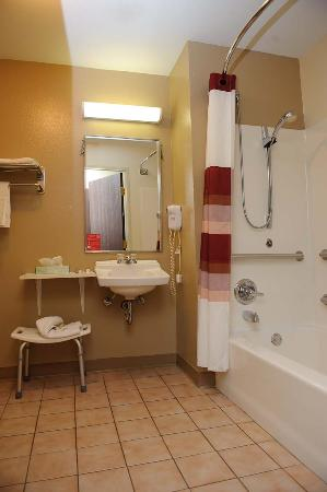 Red Roof Inn Springfield Updated 2018 Prices Hotel Reviews Ohio Tripadvisor