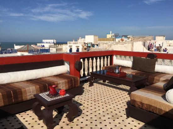 Riad Bab Essaouira: Top Value Riad