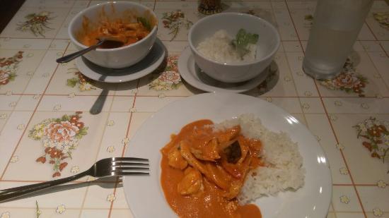 Chorntong Thai Cuisine