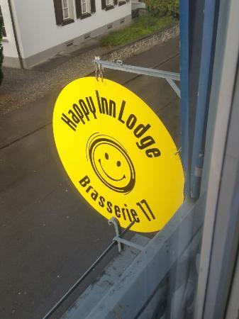 Happy Inn Lodge: 20151222_102152_large.jpg