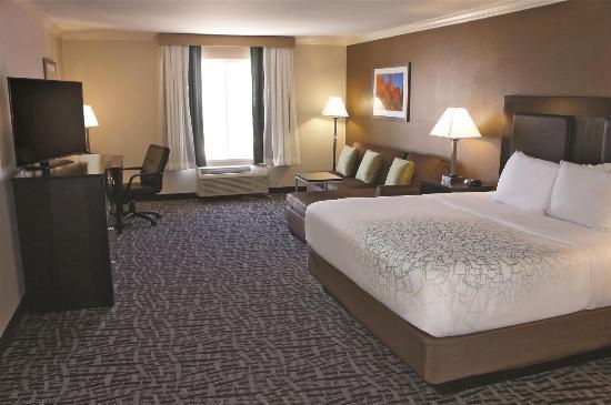 La Quinta Inn & Suites Moab: Guest Room