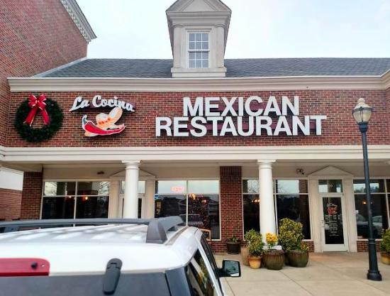 La Cocina Mexican Restaurant Morrisville Menu Prices Reviews Tripadvisor