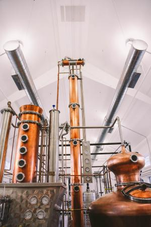 ‪Tamworth Distilling‬