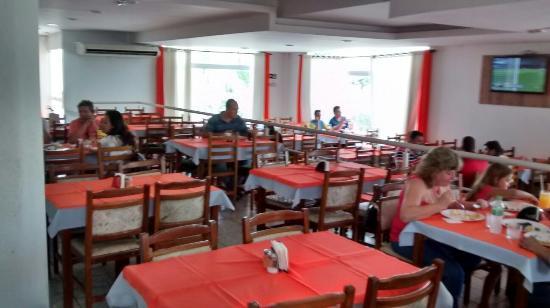 Restaurante E Churrascaria Recanto Do Sul