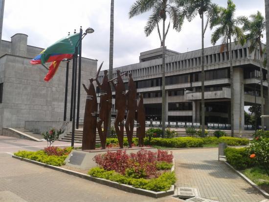 Palacio de Rentas Departamentales