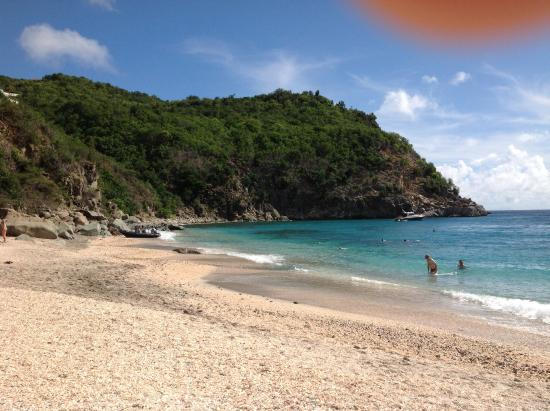 Shell Beach照片