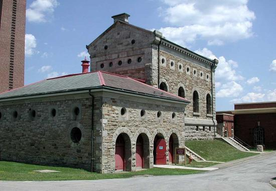 Hamilton Museum of Steam & Technology