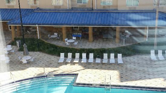 Fairfield Inn & Suites Orlando Lake Buena Vista in the Marriott Village: 20151219_105532_large.jpg