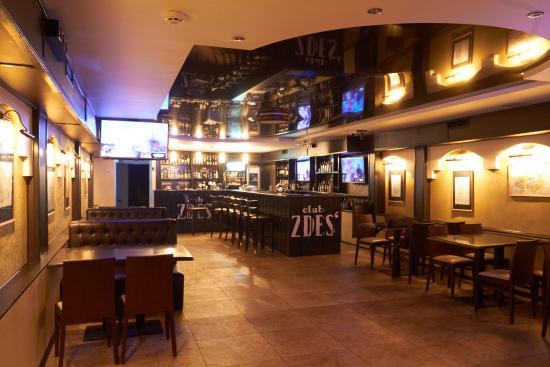 ZDES' club