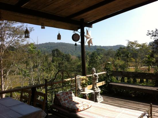 Canary Natural Resort: 1