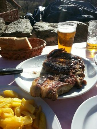Montejo de la Sierra, España: IMG-20151222-WA0031_large.jpg