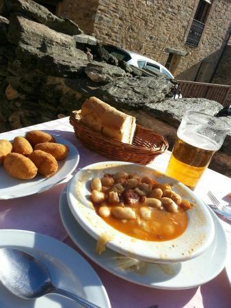 Montejo de la Sierra, İspanya: IMG-20151222-WA0030_large.jpg