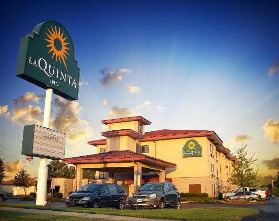Photo of La Quinta Inn Springfield South