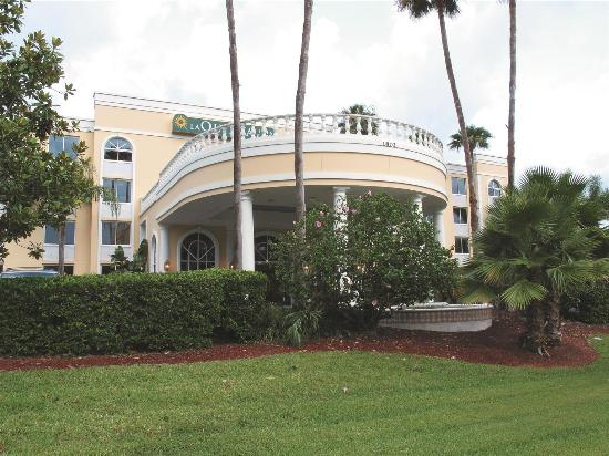 La Quinta Inn & Suites Sarasota Downtown: Exterior view