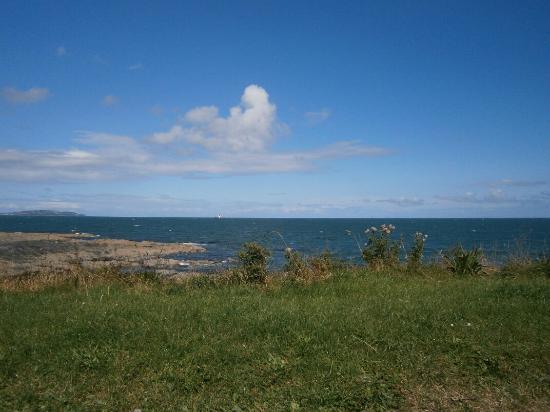 Marine Gardens Coastal Walk