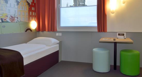 B B Hotel Osnabruck Hamburger Str   Osnabruck