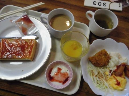 Hon-kan Heiwa-dai Hotel