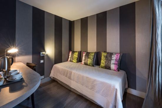 suite de luxe avec balcon picture of hotel vivienne tripadvisor