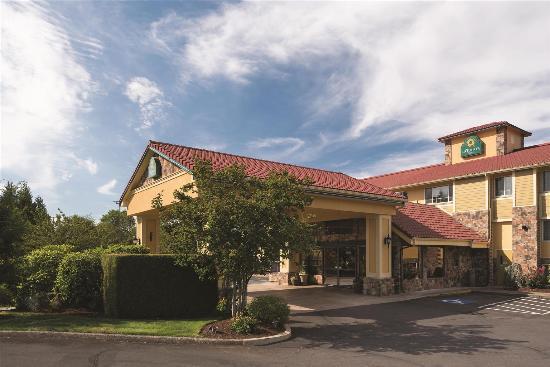 威爾森威爾拉昆塔套房飯店照片