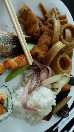 Restaurante Tome-Acu