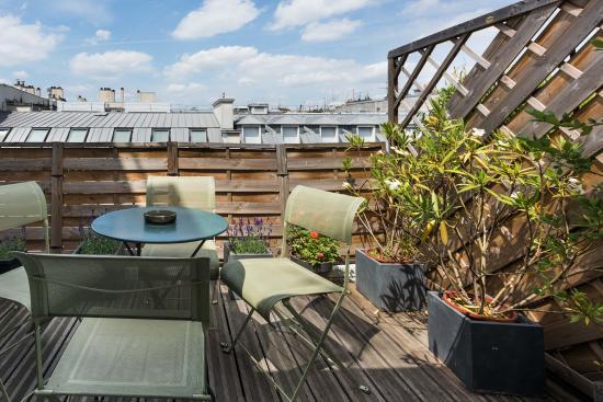 Hotel Vivienne Paris Tripadvisor