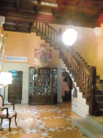 Torroella de Montgri, Spanien: hotel