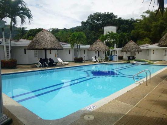 Santa Barbara Hotel Country Villavicencio